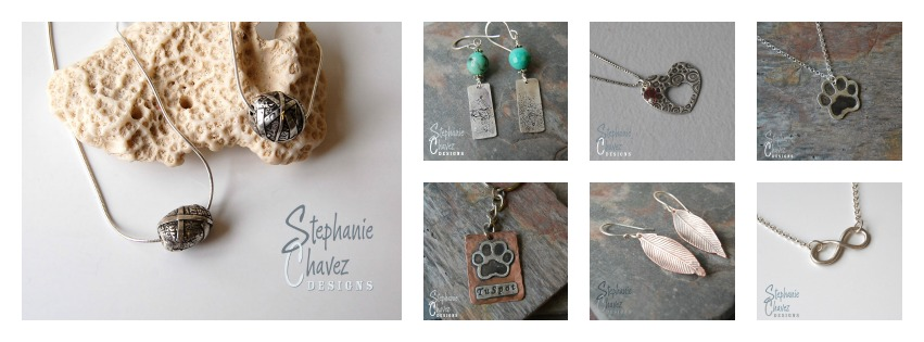 Stephanie Chavez Designs